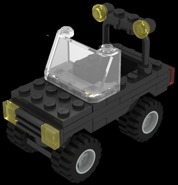 lego building instructions app